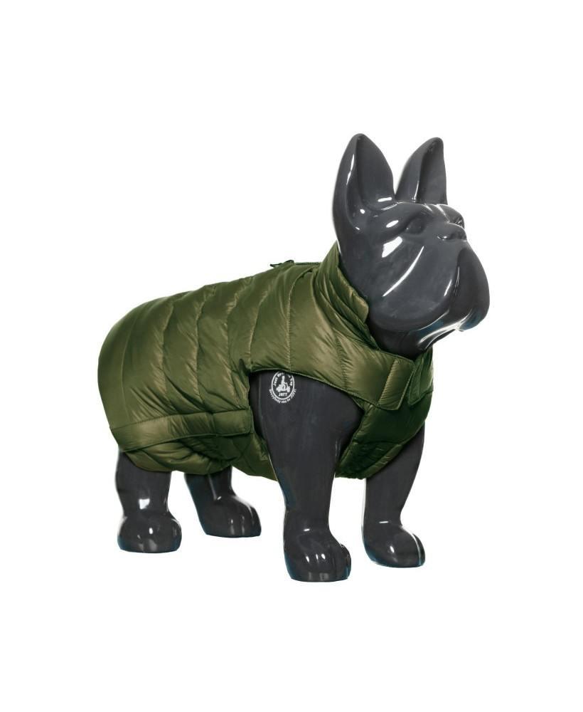 Acheter Jott Doudoune pour Chien DOG Basic 204-KAKI - 3900DOG-204-KAKI