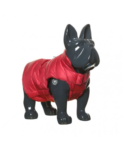 Acheter Jott Doudoune pour Chien DOG Basic 300-ROUGE - 1900DOG-300-ROUGE - Vertigo Store