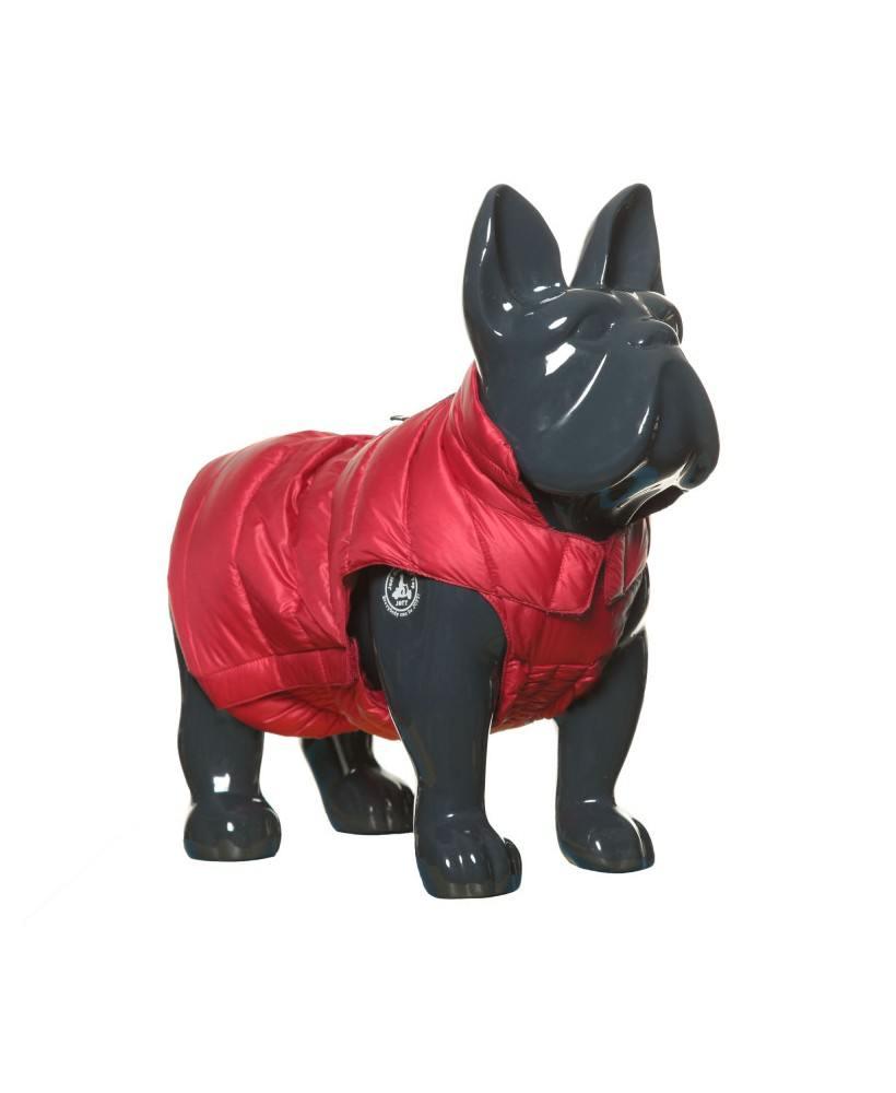 Acheter Jott Doudoune pour Chien DOG Basic 300-ROUGE - 1900DOG-300-ROUGE