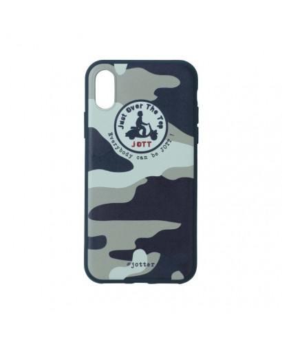 Commander Jott COQUE IPHONE X ET XS Accessoire 933-ARMY - CASX/XS chez Vertigo Store en toute sécurité