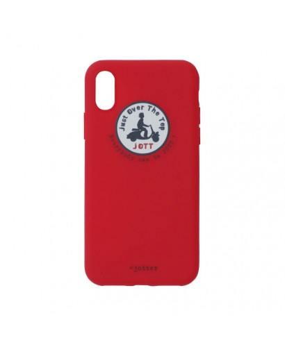 Acheter Jott COQUE IPHONE XS MAX Accessoire 300-ROUGE - CASXSMAX - Vertigo Store