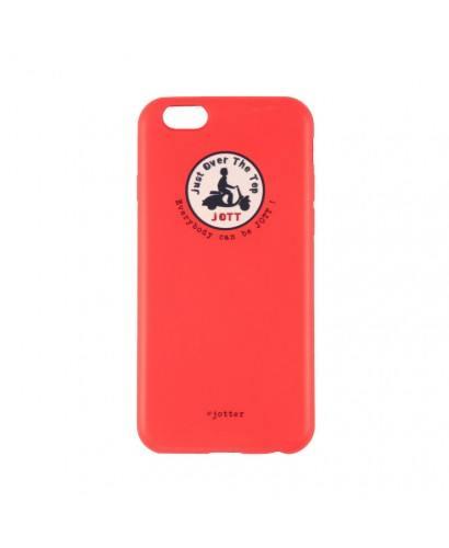 Acheter Jott Coque Iphone 6 Accessoire 300-ROUGE - CAS6 - Vertigo Store