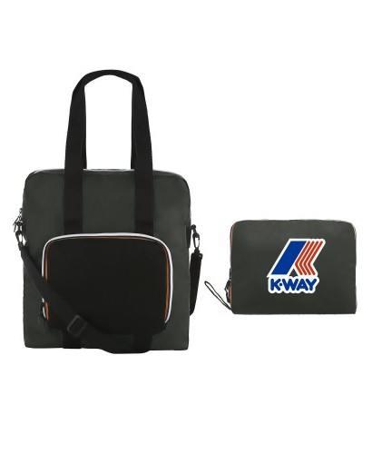 Acheter K-Way LE VRAI 3.0 VIOLETTE Torba - K006X30 - Vertigo Store